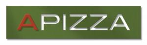 Apizza Logo